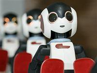 Стремительно развивающийся мир роботов может вытеснить человека