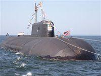 ВМФ РФ получат самую большую в мире подлодку