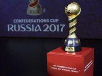 ФИФА: иностранной прессе для работы не на Кубке конфедераций нужно разрешение МИД РФ
