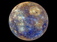 Осталось недолго: как умирает ближайшая к Солнцу планета