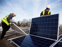 Солнечную и ветряную энергию оформят законодательно
