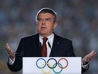 Глава МОК Томас Бах не считает киберспорт настоящим спортом