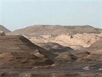Ученые назвали вулканы ключом к существованию жизни на Марсе