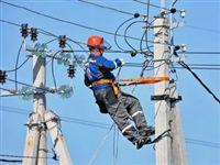 Строительство сетей электроснабжения