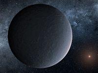 NASA сообщило об обнаружении похожей на Землю ледяной планеты