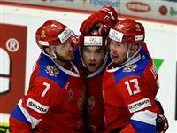 Выиграли и забыли: российская сборная завершила Еврохоккейтур