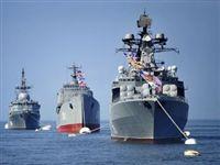 Серийное производство российских двигателей для кораблей ВМФ РФ начнется с 2018 года