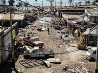 """Ученые: """"землетрясение века"""" может поразить столицу Чили"""