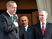 Реквием по помидору. Кто выиграл в продуктовом конфликте РФ и Турции?