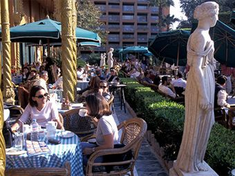 В Египте назвали All Inclusive вредным для туризма