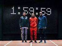 Забег в историю. Сможет ли группа африканцев побить мировой рекорд в марафоне