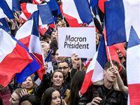 «Эффект Трампа» не добрался до Франции