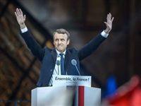 Макрон победил: слабый президент и разделенная Франция