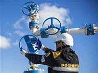Shell предложила включить российскую нефть в корзину Brent