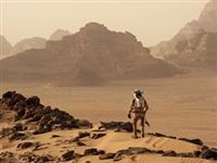 NASA меняет МКС на Марс