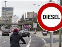 Немцы готовы отказаться от дизеля
