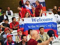 Футбол под присмотром: крупнейший мировой турнир пройдет при усиленных мерах безопасности
