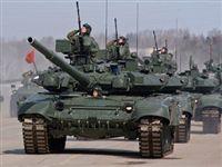 Россия, Китай и США: кто победит в гонке вооружений?