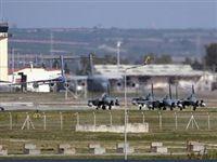 Турция не пустила немецких депутатов на базу Инджирлик