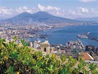 Геологи заявляют о скором извержении вулкана у Неаполя