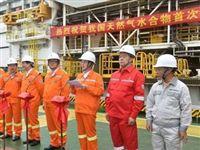 Китай озадачил мир углеводородной революцией