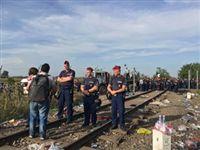 Раскол в ЕС: Венгрия и Польша не хотят принимать мигрантов