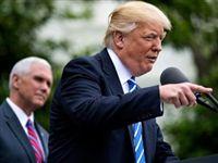 Злоключения Трампа ведут к коллапсу