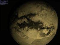 Астрономы: Титан оказался больше похожим на Марс, а не на Землю