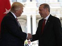 Турция разводится с США по Сирии