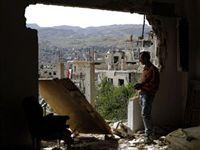 Для чего США бомбят войска Асада