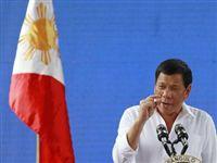Вираж Дутерте: президент Филиппин прибыл в Россию за оружием и дружбой
