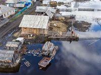 Неблагоприятная паводковая обстановка складывается в четырех регионах Сибири