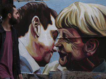 Греческое проклятие: меры экономии сейчас, кредиты — неизвестно когда