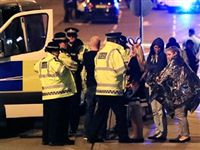 Кровавая ночь Манчестера