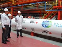"""Nord Stream 2 не видит нужды в договоре ЕС и РФ о """"Северном потоке — 2"""""""