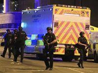 Когда Европа перестанет отрицать исламский терроризм?