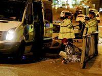 Теракт в Манчестере поссорил спецслужбы США и Великобритании
