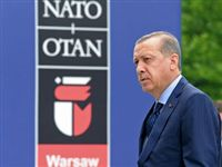 Минус Австрия: Турция хочет вывести из игры важного партнера НАТО