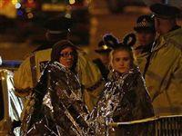 Террор в Европе - новая нормальность?