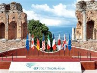 Терроризм, Сирия и Россия: Италия принимает саммит G7