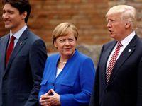 Германии снова придется капитулировать перед США