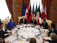 Больше не шестерки: саммит G7 закончился фрондой