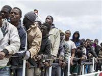 В Германии увеличили прогноз по мигрантам: теперь семь миллионов