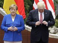 Ангела Меркель подает на развод. Цена — 330 миллиардов