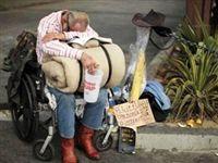 Американцам грозит массовое лишение социальных льгот