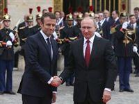Москва и Париж договорились возродить нормандский формат