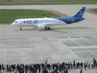 Медведев поручил продумать перспективы коммерческого использования МС-21