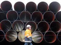 Россия все еще надеется построить новый газопровод в Европу без Турции