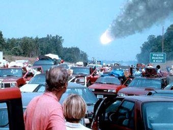 От астероидов не будет спасения: опасность из космоса невозможно предсказать заранее