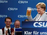 Желаемое и действительное в отношениях Европы и США
